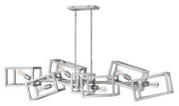 Luminaire Suspendu ENSEMBLE FR42446PNI