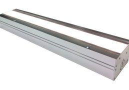 Luminaire Linéaire 24po Totec LID12024-AL-XXK