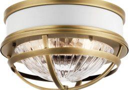 Luminaire Plafonnier Kichler Tollis 43013NBR