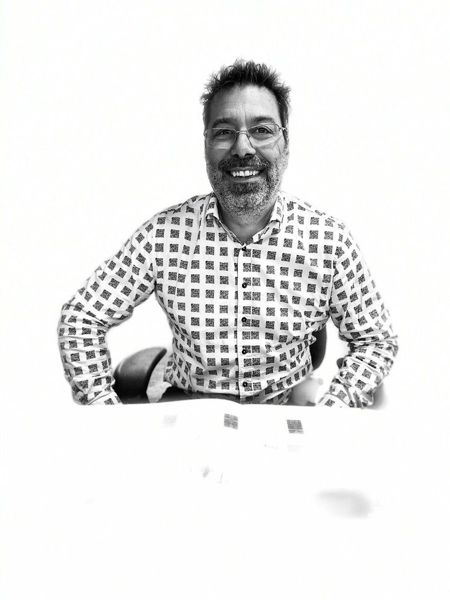 Raymond Galarneau