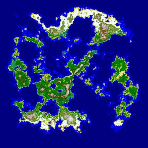 Luminari Worldmap