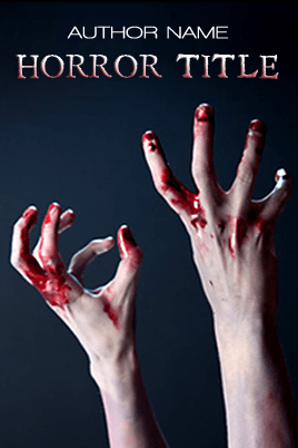 HorrorCover