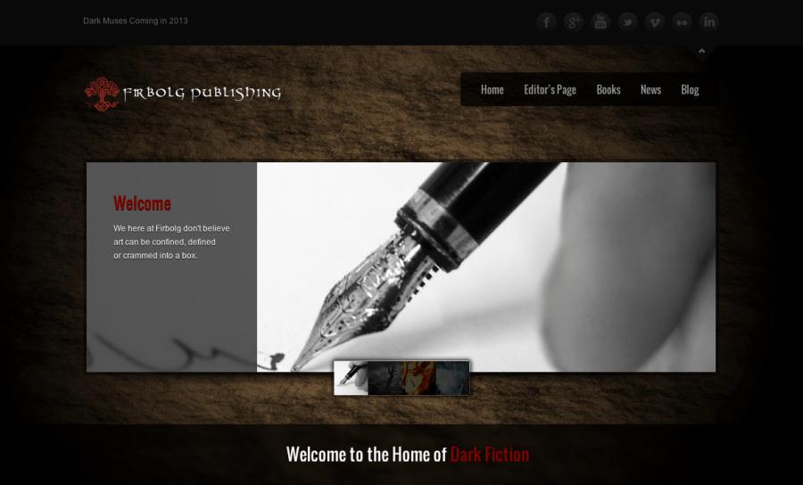 Firbolg Publishing