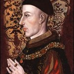 wales v france HENRY V, King of England (1387-1422)