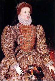 Queen Elizabeth I Letter to Mary Queen of Scots 1568