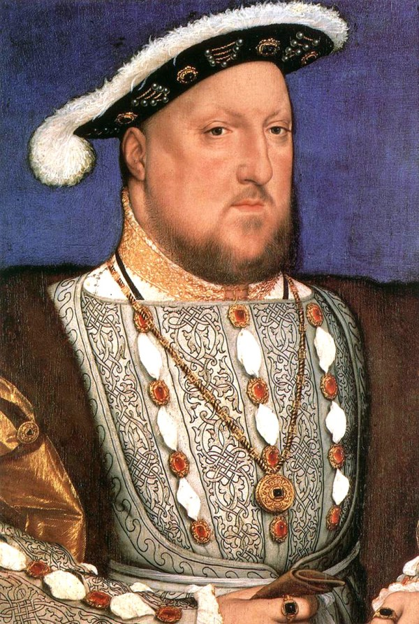 Portraits Of King Henry Viii Hans Holbein And Legacy