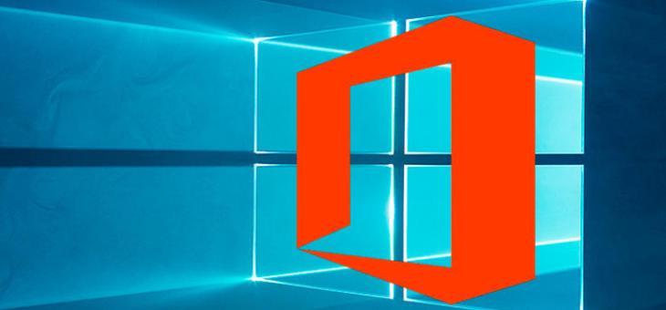 A Sneak Peek into Office365 Hub for Windows10 Insiders