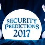 Security Predictions 2017