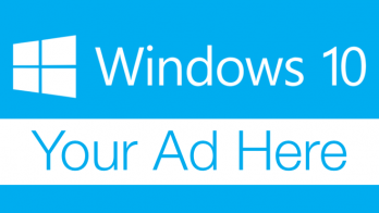 Turning Off Ads in Windows 10