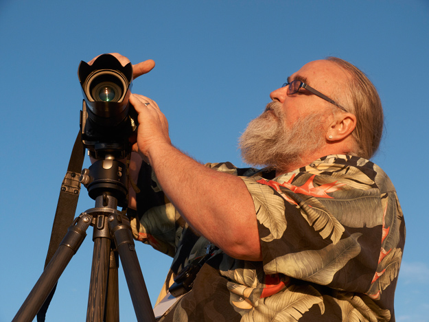 Jeff Schewe