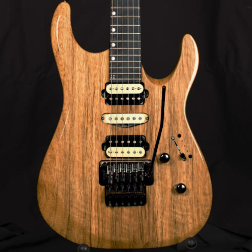 Stroker Ace Natural Limba HSH
