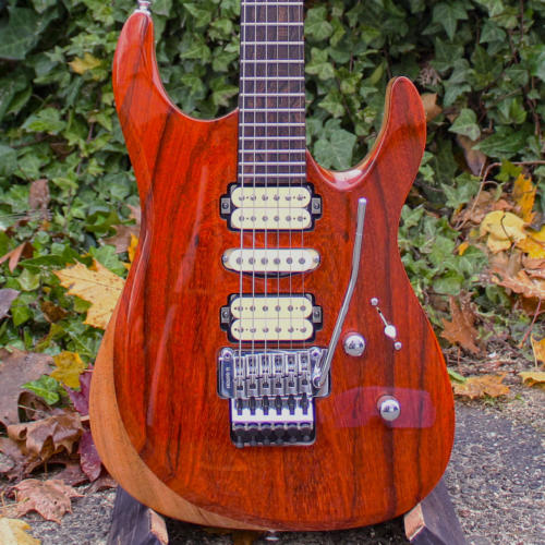 Stroker Ace Padauk Top
