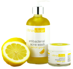 Organic Acne Products