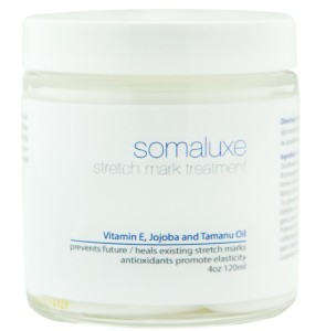 stretch mark cream from somaluxe