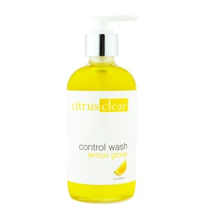Control Acne Face Wash