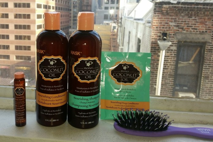 all hask products on window