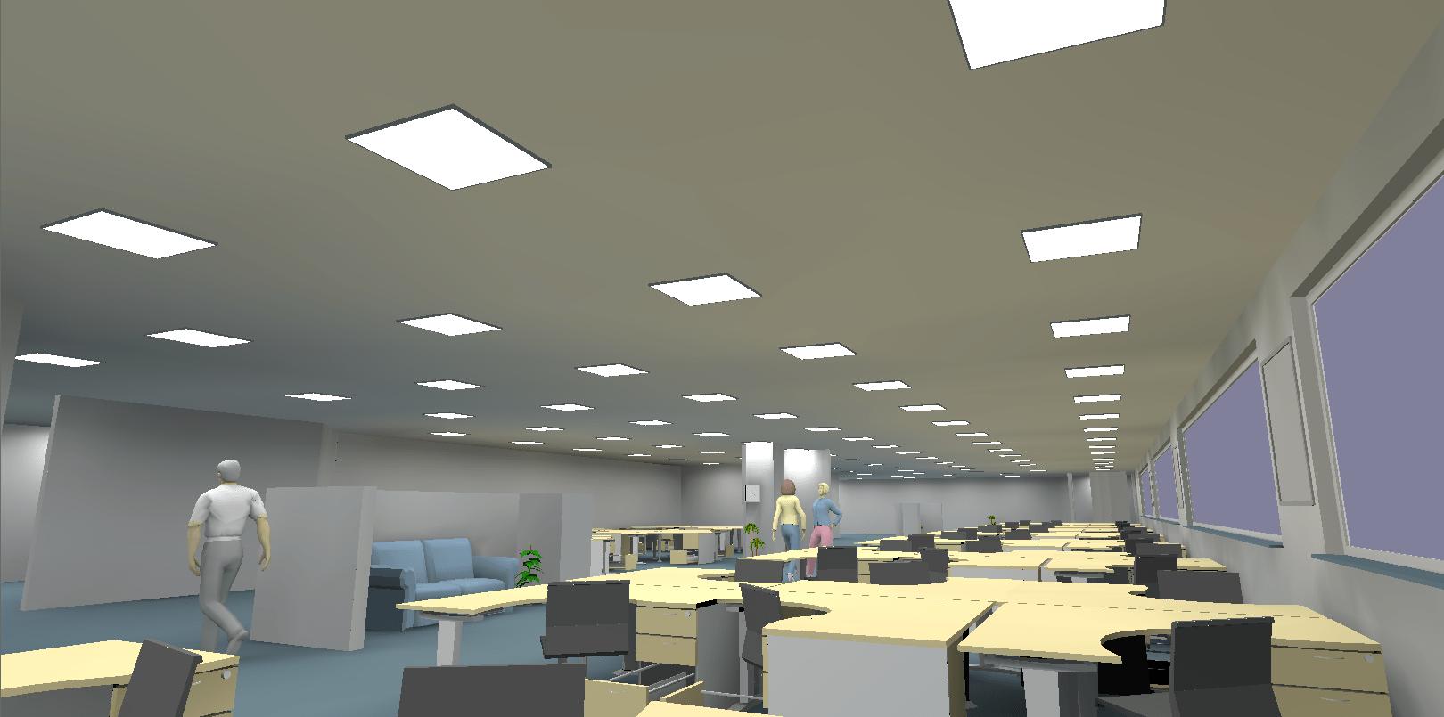 Lighting Design  Luminous Solutions