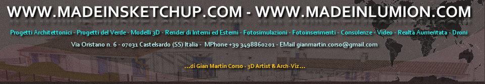 Gian Martin Corso