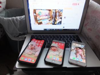 IPhone&MaC