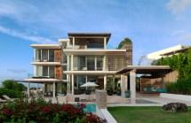 Modern Caribbean House Designs