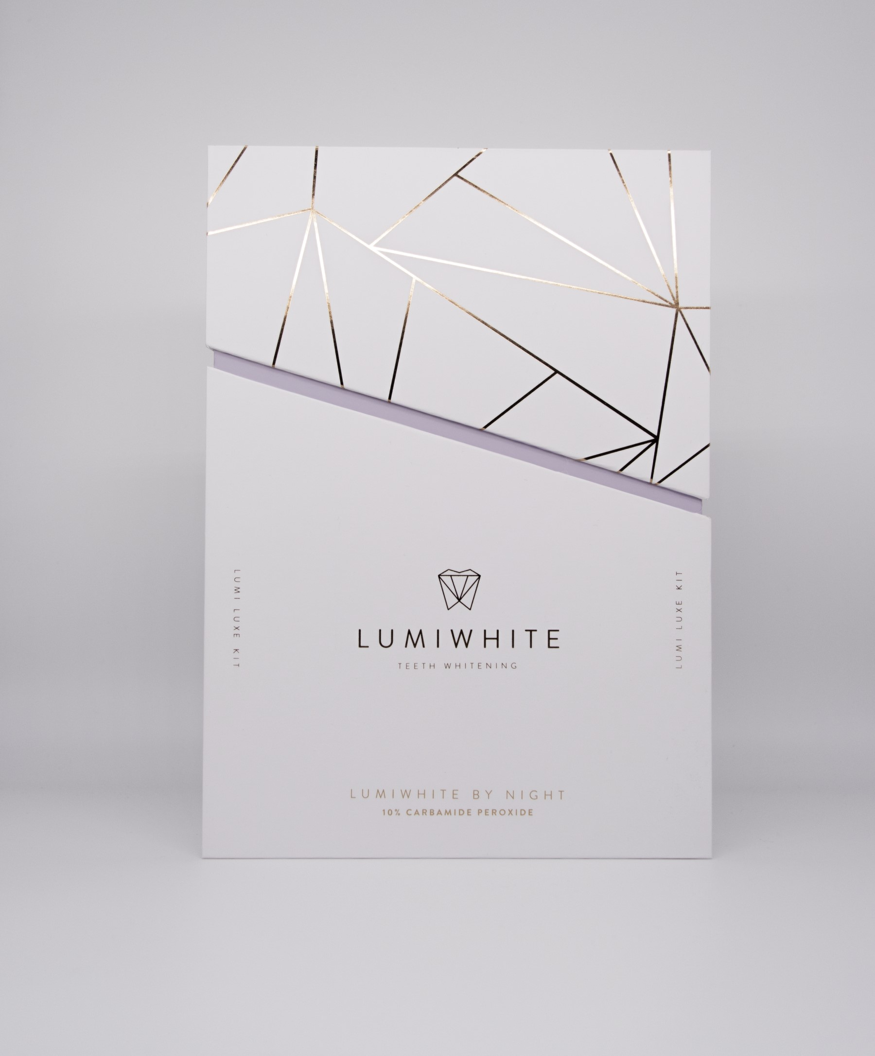LUMI LUXE BY NIGHT 10% Carbamide Peroxide