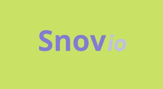 Snovio, snovio email finder, snovio review, snovio feature, linkedin email finder, prospacting tool, lead generation tools.