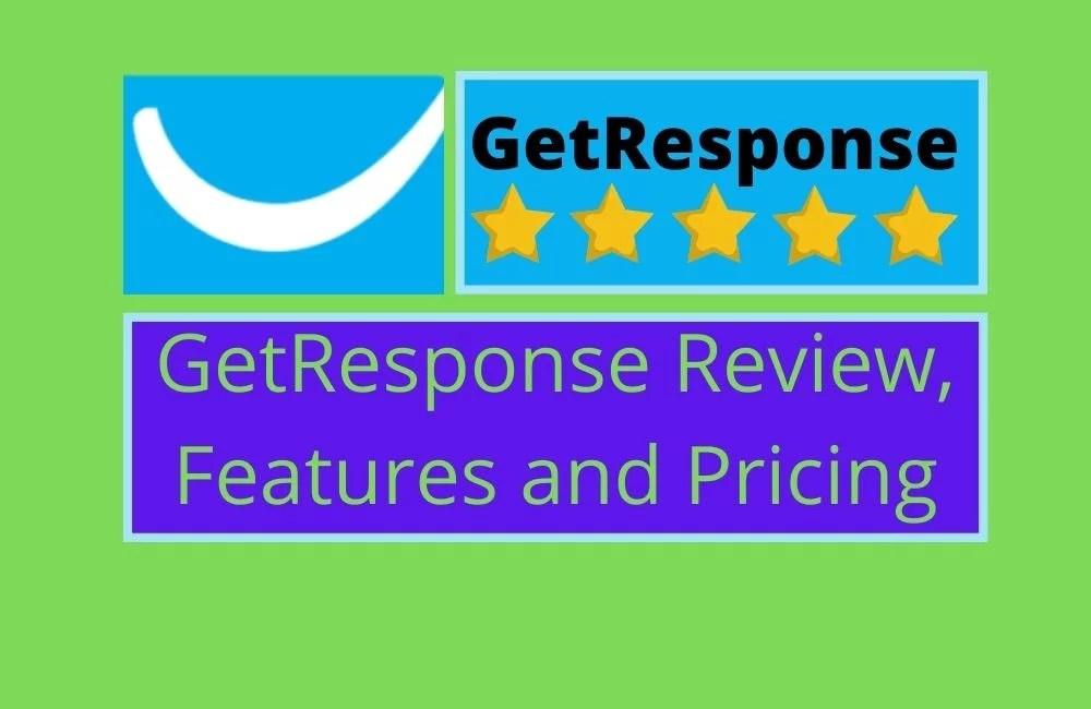 GetResponse, GetResponse review, GetResponse pricing, GetResponse feature, GetResponse email marketing tools, GetResponse email marketing
