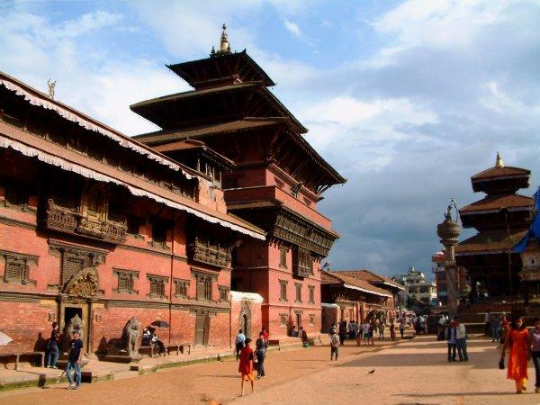 Classic Nepal Lumle Holidays