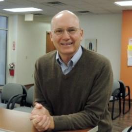 Joe Micon Executive Director