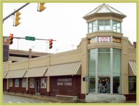 univ book store