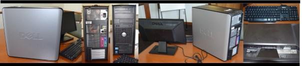 Computer for Sale - Benefits LUM - Lafayette Urban Ministry