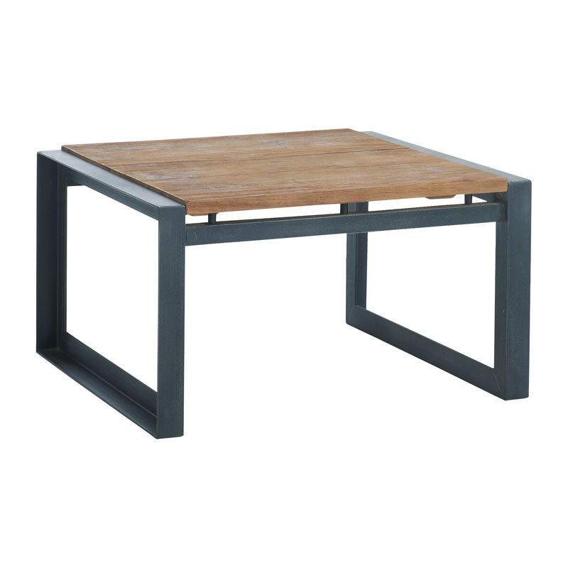 dBodhi Fendy  Vierkante salontafel van hout  FD270110