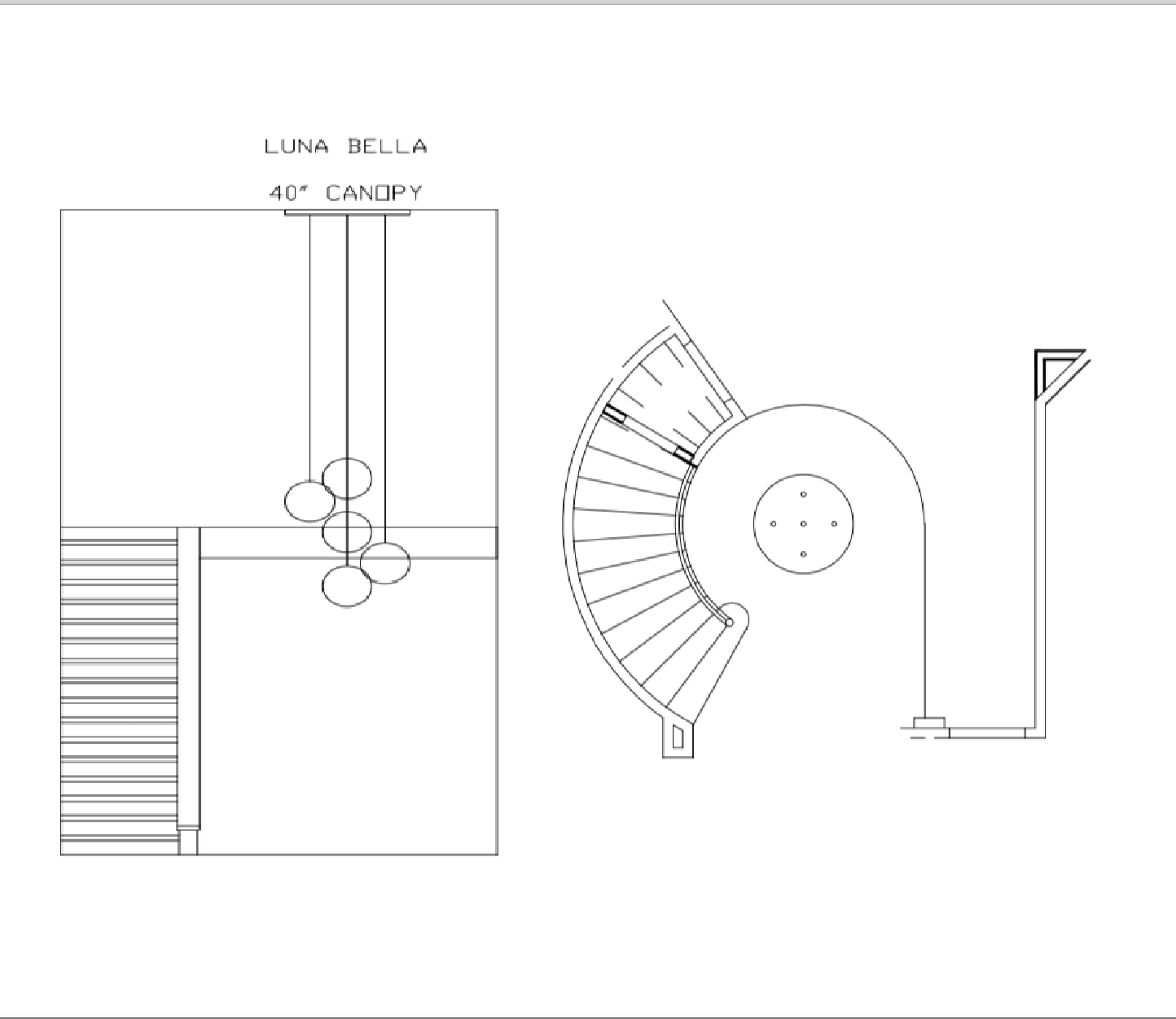 hight resolution of giverny mesh lunabella com chandelier canopy diagram
