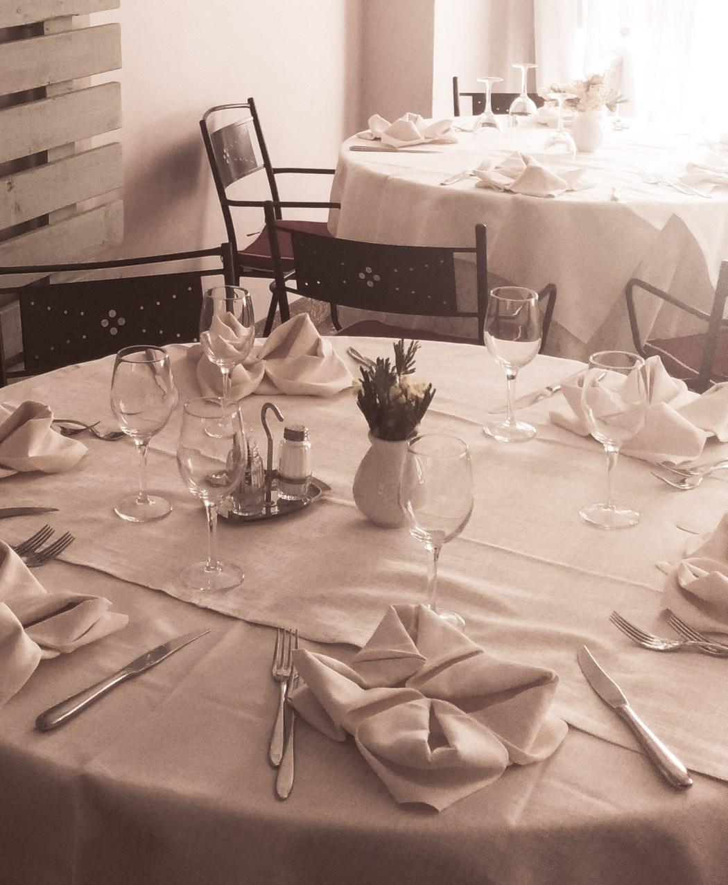 Dove mangiare a Parma | Ristorante Pizzeria Luna Blu Parma