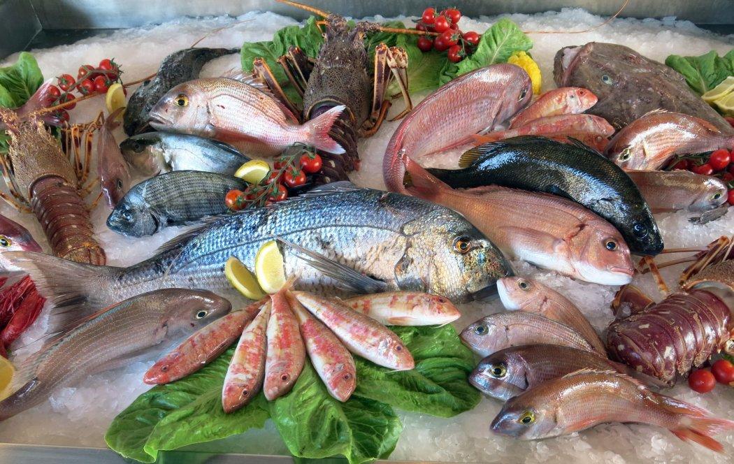 Dove mangiare pesce a Parma?