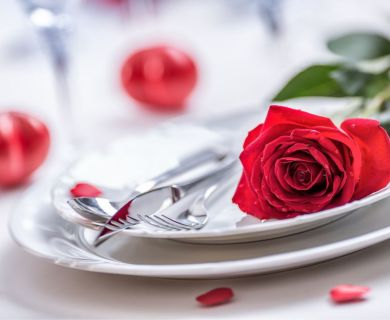 Cena Romantica Musica Live San Valentino 2020 Parma Ristorante Pizzeria Luna Blu