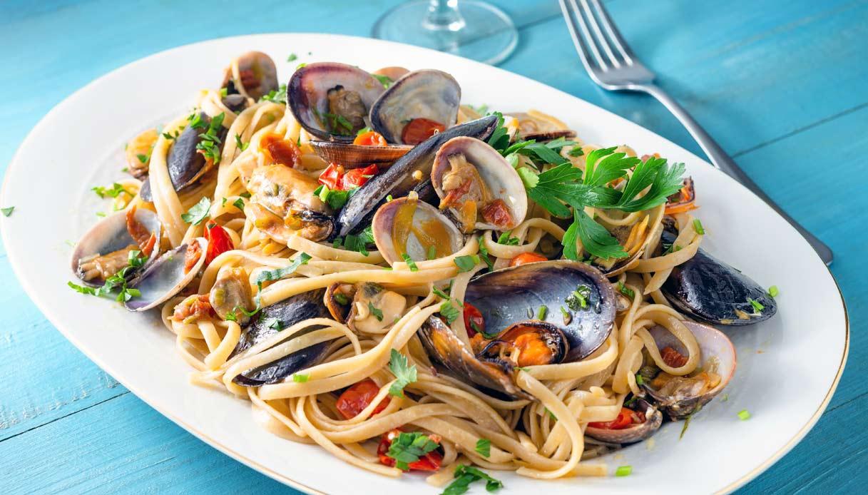 Pesce a Parma con il Ristorante Luna Blu: Tradizione della Buona Cucina
