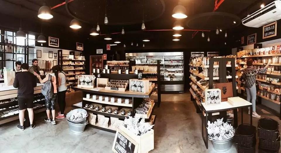 5 tiendas saludables para hacer las compras en Lima  Luna
