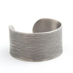 LunaLotta | armband titanium