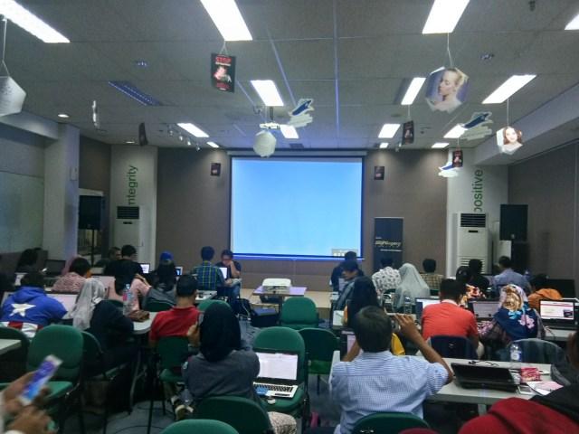 Tempat Belajar Kursus Internet Marketing di Jakarta Selatan