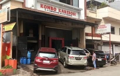 Konro Karebosi Makassar Sop Konro dan Konro Bakar