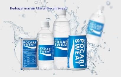 Jual Pocari Sweat di Jakarta Hub 081389878718