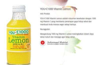 Jual You C 1000 di Jakarta hub 081389878718