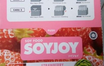Jual Soyjoy di Jakarta Selatan 081389878718