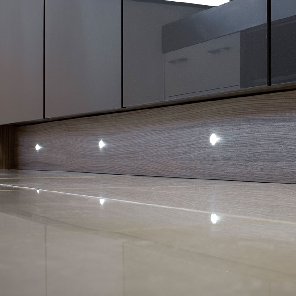 Kitchen Plinth Lights Lincoln And Kitchen Design Ideas Lunar Connect