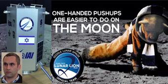 LionPushUps
