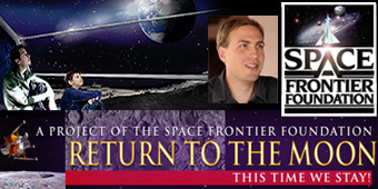SFF Return to the Moon