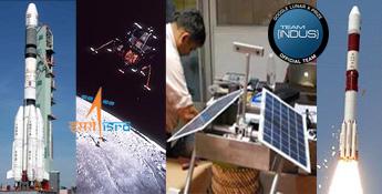 ISRO, Indus Moon Missions