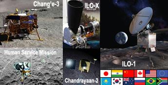 ILOA 4 Moon Missions 2015