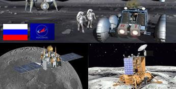 Russia Moon 2030